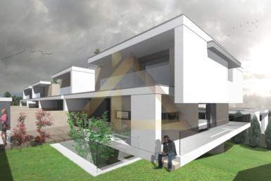 Moradia Nova 3 andares Vila Nova de Famalicão